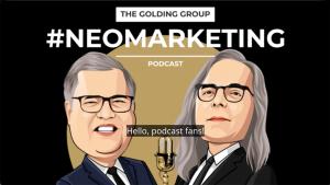 #NeoMarketing Podcast Series